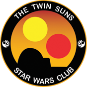 The Twin Suns - Logo